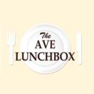 The Ave LunchBox Menu
