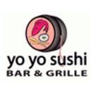 Yo Yo Sushi Menu