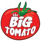 The Big Tomato Menu