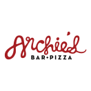 Archie's Bar and Pizza Menu