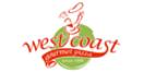 West Coast Gourmet Pizza  Menu