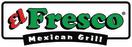El Fresco Mexican Grill Menu