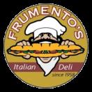 Frumento's Italian Deli Menu