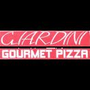 Giardini Gourmet Pizza Menu