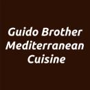 Guido Brother Mediterranean Cuisine Menu