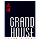 Grand House Asian Bistro Menu