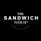 The Sandwich Shop Menu