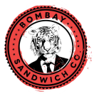 Bombay Sandwich Co. Menu
