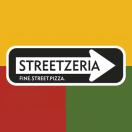Streetzeria Menu