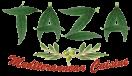 Taza Cafe Menu