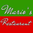 Mario's Italian Restaurant Menu