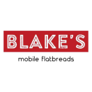 Blakes Mobile Flatbreads Menu