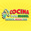 Cocina Don Miguel Menu