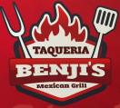Benji's Taqueria Mexican Grill Menu