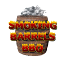 Smoking Barrels BBQ Menu