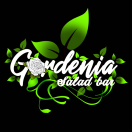 Gardenia Salad Bar Menu