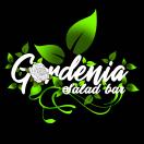 Gardenia Salad Bar Menu