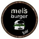 Mel's Burger Bar Menu