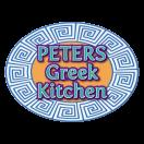 Peter's Greek Kitchen Menu