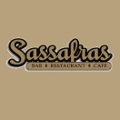 Sassafras Bar Menu