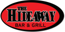 The Hideaway Menu