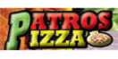 Patro's Pizza Menu