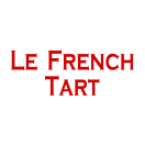 Le French Tart Menu
