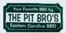 Pit Brother's BBQ Menu