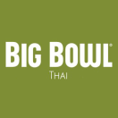 Big Bowl Thai Menu
