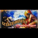 Iztaccihuatl Menu