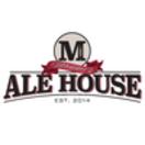 Manny's Ale House Menu