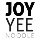 Joy Yee Noodle (CT) Menu