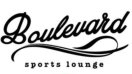 Blvd Sports Lounge Menu