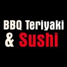 BBQ Teriyaki & Sushi Menu