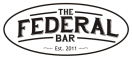 The Federal Bar Menu
