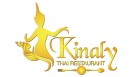 Kinaly Thai Restaurant Menu