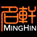MingHin Menu