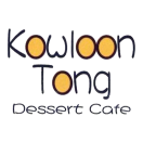 Kowloon Tong Dessert Cafe Menu