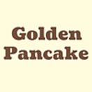Golden Pancake Menu