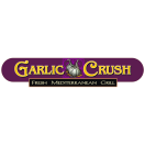 Garlic Crush Menu