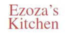 Ezoza's Kitchen Menu