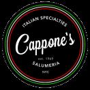 Cappone's Italian Sandwich Shop Menu