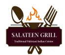 Salateen Grill Menu