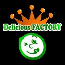Delicious Factory Menu
