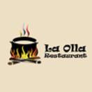 La Olla Restaurant Menu