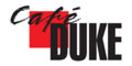 Cafe Duke Menu
