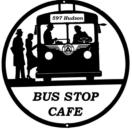 Bus Stop Cafe Menu