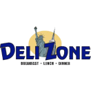 Deli Zone Menu