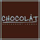 Chocolat Menu