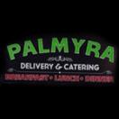 Palmyra Menu